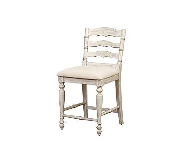 Swell Amazon Com Linon Amzn0229 Presley Counter Stool Off Off Creativecarmelina Interior Chair Design Creativecarmelinacom