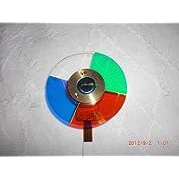 New and original 2300MP color wheel for Dell projector, 2300mp farbrad