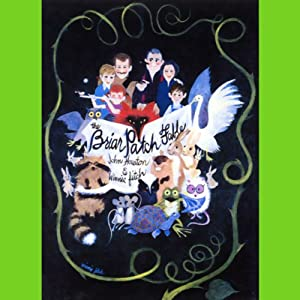 The Briar Patch Fable Audiobook