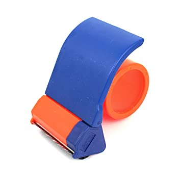 Embalaje parcela 2.2 Roll soporte para dispensador de cinta Cortador Herramienta Útil