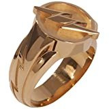 DC Collectibles TV Show The Flash: Reverse-Flash Ring