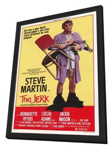 The Jerk - 27 x 40 Framed Movie Poster