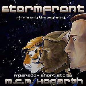 Stormfront Audiobook