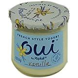 Oui by Yoplait French Style Vanilla Yogurt, 5 Ounce - 8 per case.
