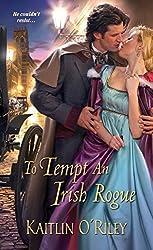 To Tempt an Irish Rogue (Hamilton Sisters series Book 4)