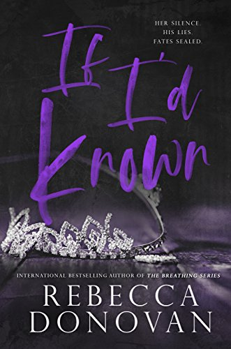 If I'd Known: The Cursed Series, Part 1 by [Donovan, Rebecca]