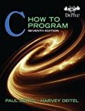 C How to Program 7th Edition