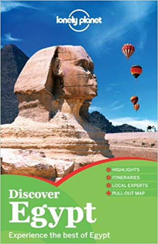Buy Lonely Planet Discover Egypt Travel Guide Book Online At Low Prices In India Lonely Planet Discover Egypt Travel Guide Reviews Ratings Amazon In