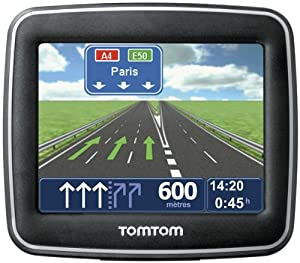 tomtom start2 satellite navigation system europe amazon. Black Bedroom Furniture Sets. Home Design Ideas