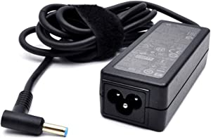 Genuine HP 45W 19.5V 2.31A AC Power Adapter HSTNN-DA40 854054-003 741727-001 USA