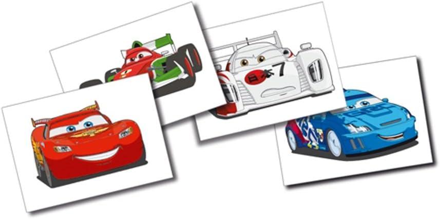 MAGIC ARTIST Cars Disney Proyector 700008366: Amazon.es: Juguetes ...