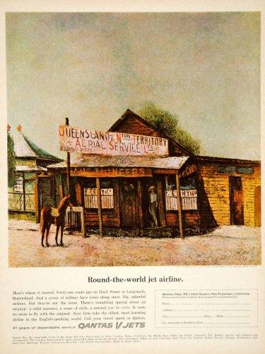 1963-ad-qantas-airlines-australian-office-duck-street-longreach-queensland-v-jet-original-print-ad