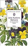Jane Austens Romane: Ein literarischer Führer (Reclam Taschenbuch)
