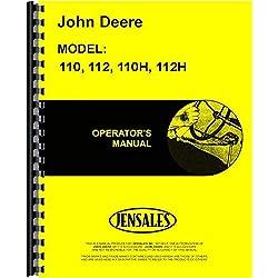 John Deere Lawn and Garden Tractor Operators Manua