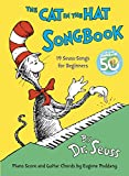 : The Cat in the Hat Songbook