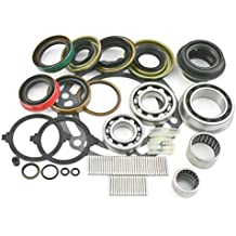 Jeep NP242 transfer case rebuild kit