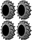 Full set of BKT TR 171 (8ply) 40x9.5-22 ATV Mud Tires (4)
