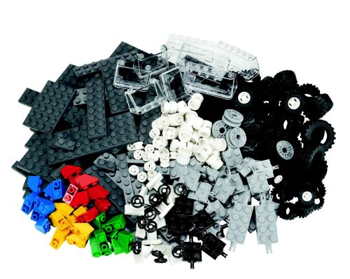 LEGO Education Wheels Set -  4598357
