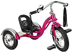 Schwinn Roadster Tricycle, Hot Pink