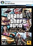 Grand Theft Auto: Episodes from Liberty City [Download]