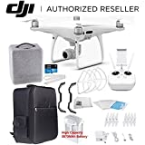 DJI Phantom 4 PRO Quadcopter Starters Backpacker Bundle