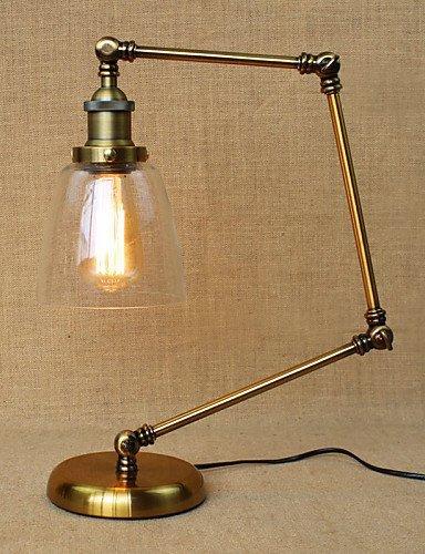 DXZMBDM® Schreibtischlampen-beweglicher Arm-Modern/Zeitgemäß-Metall , 220-240v