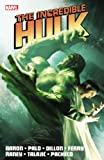 Incredible Hulk by Jason Aaron - Volume 2, Jason Aaron, 0785161139