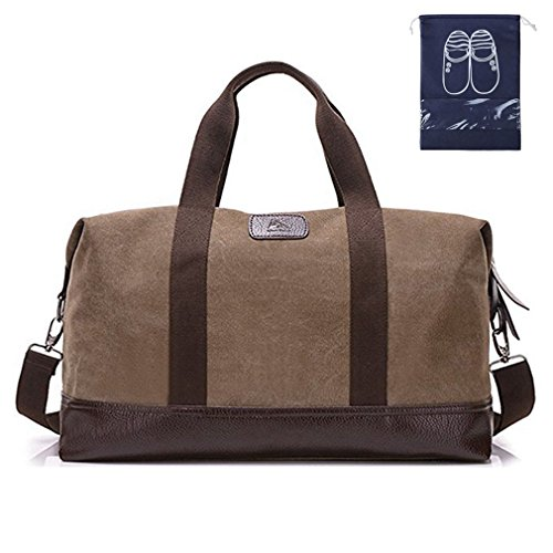 Best Overnight Tote Bags - 6