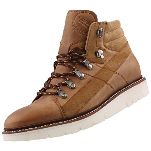 Sendra Sendra Boots Boots Stivali Marrone Uomo OqwWq45F