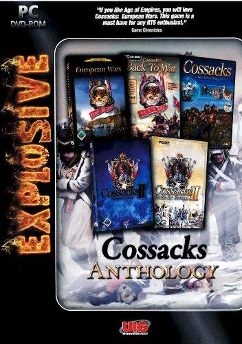 Cossacks Anthology by CDV