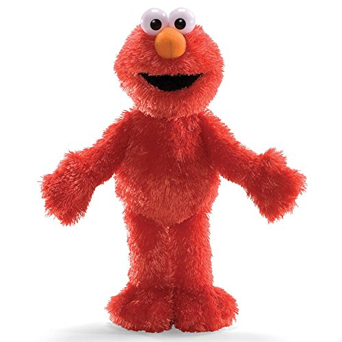elmo basket - 6