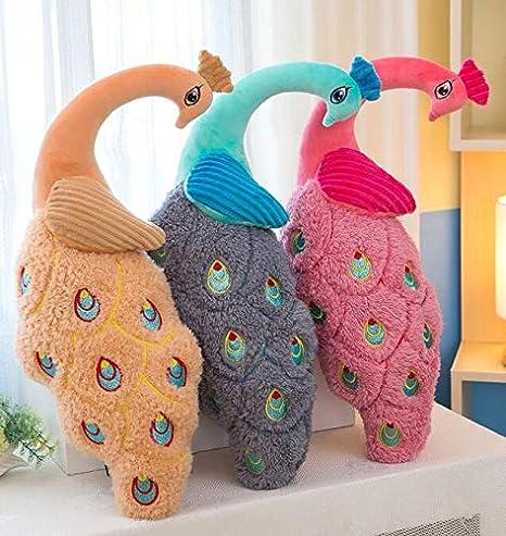 Amazon.com: Yuziyu - Almohada de peluche con diseño de ...