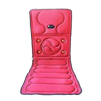 Colchón, cuerpo del masaje, masaje, massager heated, cojín de fisioterapia infrarrojo casero