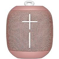 Ultimate Ears Wonderboom Portable Bluetooth Speaker Cashmere Pink