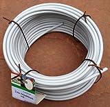 Blumat 8 mm Water Supply Tube White (30M, 98.43 ft)