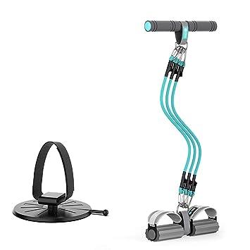 Amazon.com: QFITNESS Banda de ejercicio de resistencia ...