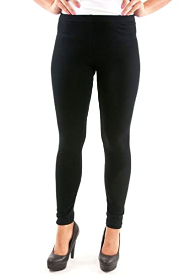 Tresics Femme Misses Long Leggings at Amazon Women s Clothing store  b968f222996