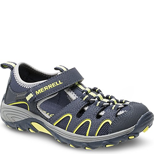 Pictures of Merrell Kids' Hydro H2O Hiker Sandal Sport US 1