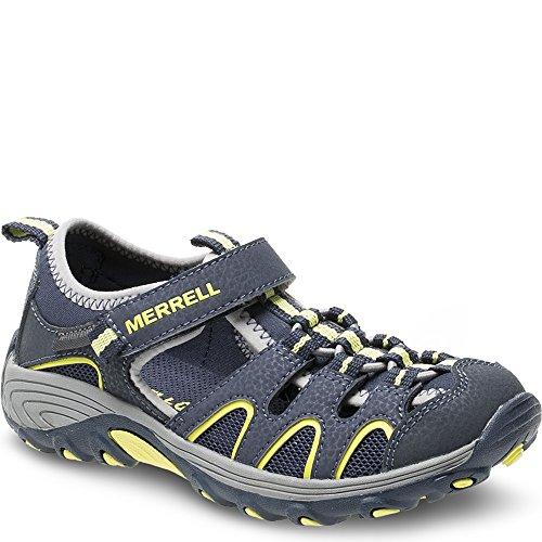 Image of Merrell Kids' Hydro H2O Hiker Sandal Sport