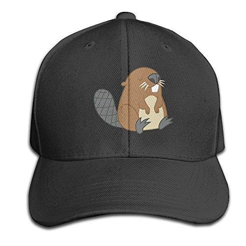 beaver-logo-new-era-snapback-unisex