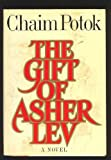 The Gift of Asher Lev, Chaim Potok, 0394572122