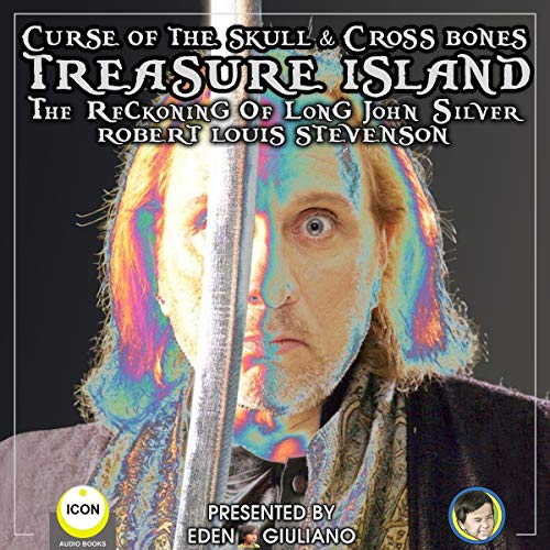 Cross Bones Audiobook [Free Download by Trial] thumbnail