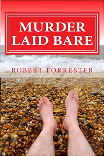 Murder Laid Bare (Hope and Carver Book 1)