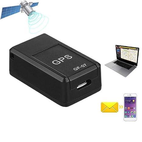 Mini Perseguidor MagnéTico Fuerte De GPS, Dispositivo ...