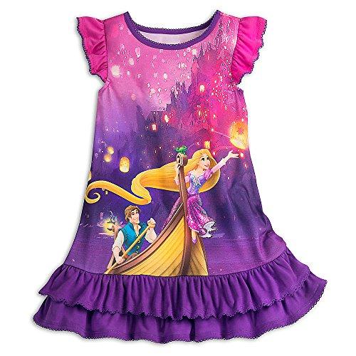 Disney Princess Little Nightgown Pajamas