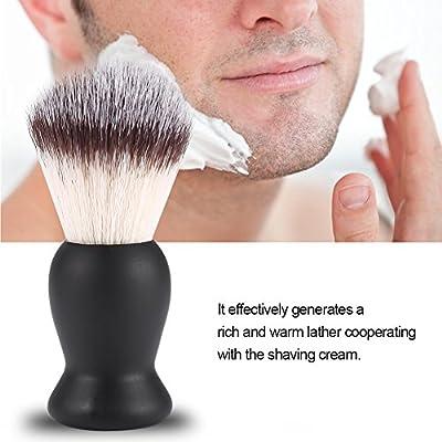Brocha de afeitar para barba, herramienta profesional para ...