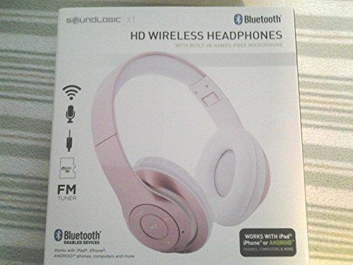 Soundlogic Headphones Wireless TOP 10 searching results