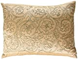 Poetic Wanderlust By Tracy Porter Orange Sherbet Pillow, 12'' x 16'', Wish