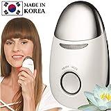 Korean Face Massager - Galvanic Microcurrent Face Lift...