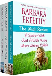 The Wish Series Boxed Set